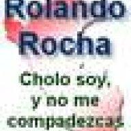 Rolando Rocha
