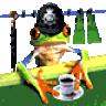 Teafrog